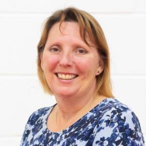 Dawn Cox - Director and Company Secretary