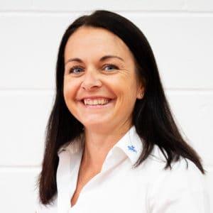 Faye Wright - Receptionist