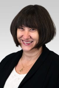 Lynn Potter - Development Manager
