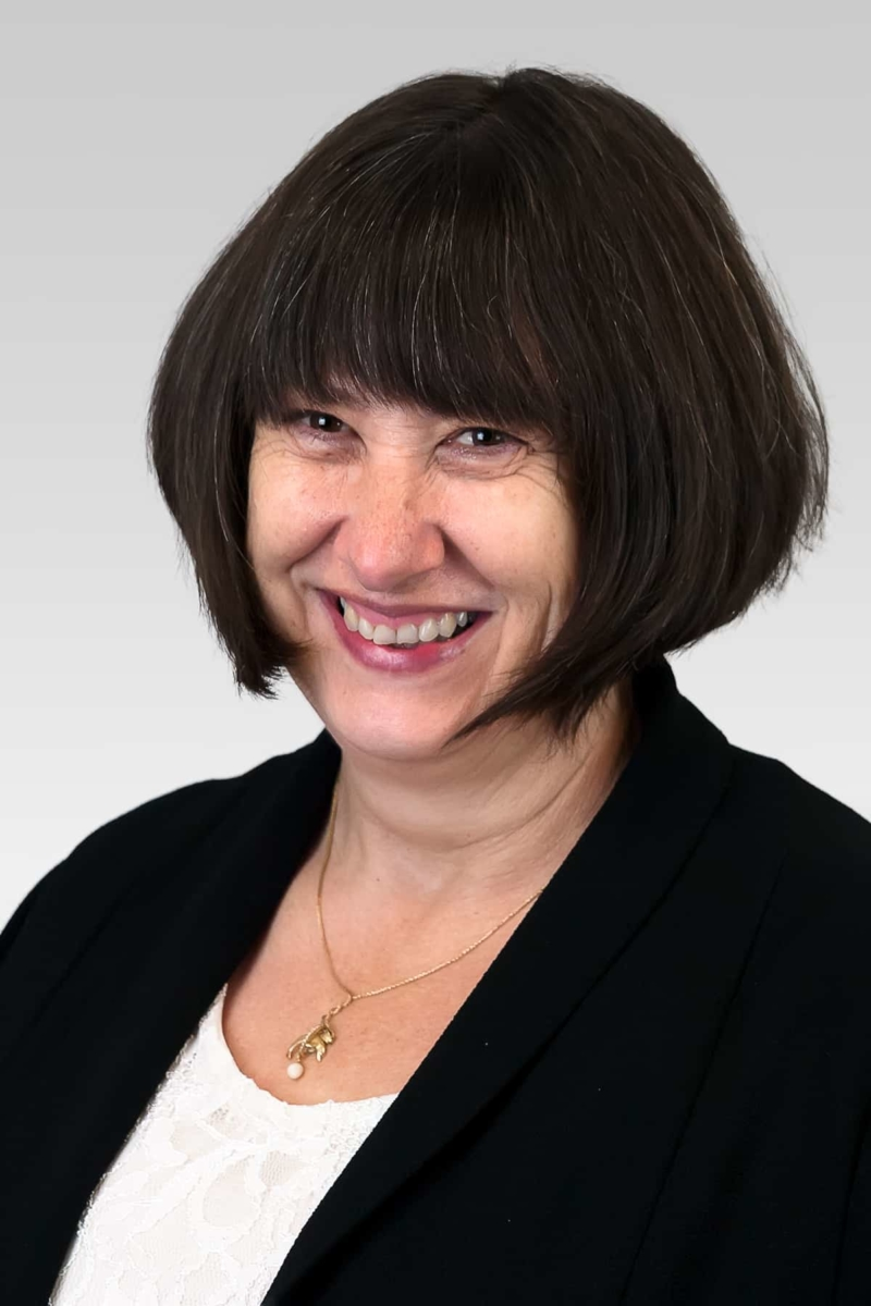 Lynn Potter - Development Manager