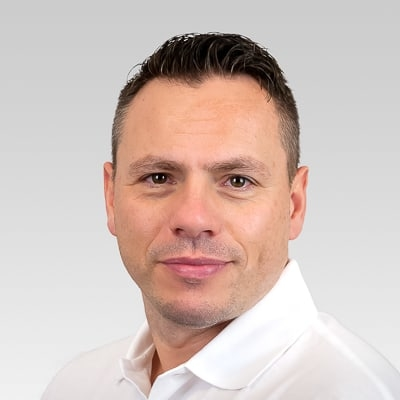 Ionut Trandaburu - Director of Coaching
