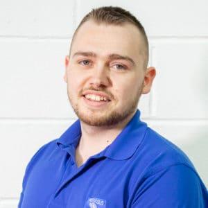 Jake Whitten - Freestyle Lead Coach