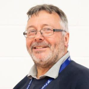Tony Hall - Director