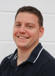 Dominic Siddall - Director
