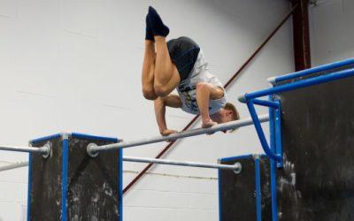 Freestyle Gymnastics Returns